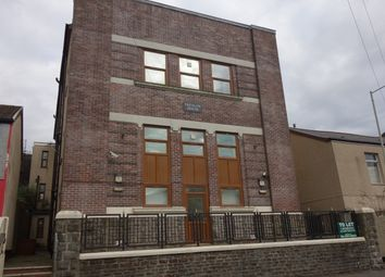 Thumbnail 2 bed block of flats to rent in Apartment 5 Trealaw House, Trealaw