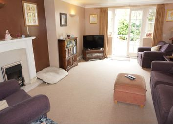 Thumbnail 3 bed terraced house for sale in Oxford Street, Evercreech