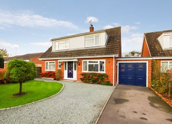Thumbnail 3 bed detached house for sale in Orchard Rise, Tibberton, Gloucester