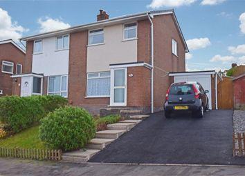 Thumbnail 3 bed semi-detached house for sale in Cynfran Road, Llysfaen, Colwyn Bay, Conwy