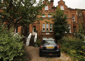 Thumbnail 1 bedroom flat for sale in Hermon Hill, Wanstead