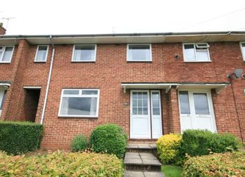 Thumbnail 3 bed terraced house to rent in Barnfield, Hemel Hempstead