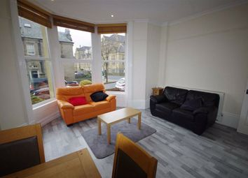 Thumbnail 2 bed flat to rent in Prescott Street, Halifax
