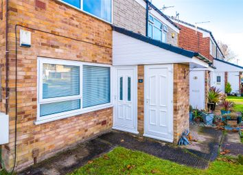 Thumbnail 1 bed flat for sale in Tintern Avenue, Tyldesley, Manchester