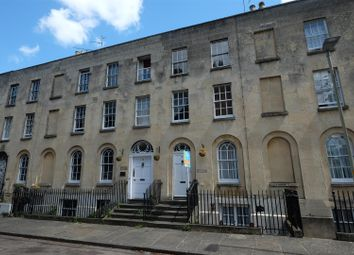 Thumbnail 5 bedroom terraced house for sale in Wellington Parade, Gloucester