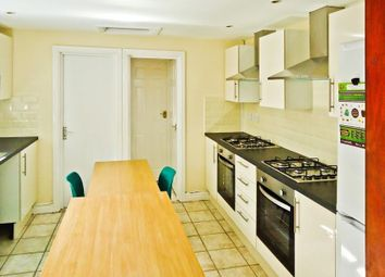 Thumbnail 7 bedroom terraced house to rent in Richards Street, Cathays Cardiff