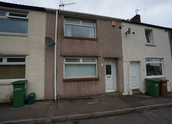 Thumbnail 2 bed terraced house for sale in Mount Pleasant Road, Risca, Newport