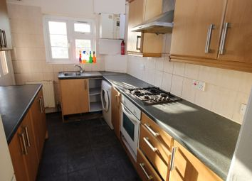 Thumbnail 3 bedroom flat to rent in Lampton Road, Hounslow