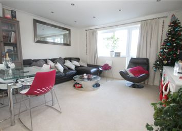 Thumbnail 2 bed flat for sale in Pinewood Court, Corrie Road, Addlestone, Surrey