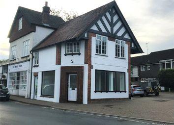 Thumbnail Retail premises to let in High Street, Storrington, Pulborough, West Sussex