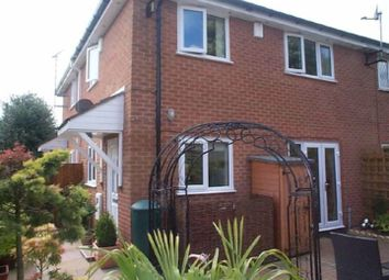 Thumbnail 2 bedroom town house to rent in Willoughby Court, Uppingham, Oakham
