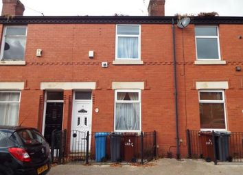 Thumbnail 2 bedroom terraced house for sale in Leegrange, Moston, Manchester, Greater Manchester