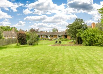 Thumbnail 3 bed bungalow for sale in Preston Road, Eydon, Daventry