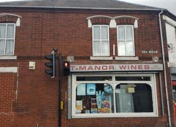 Thumbnail 4 bed flat to rent in Pleck Road, Walsall