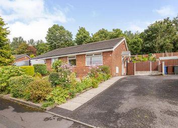 Thumbnail 2 bed bungalow for sale in Barleyfield, Bamber Bridge, Preston, Lancashire