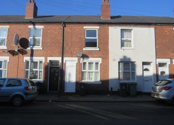 Thumbnail 2 bed terraced house for sale in Dalkeith Street, Walsall