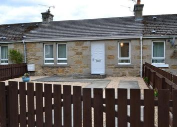 Thumbnail 2 bed bungalow for sale in 48 Burdshaugh, Forres