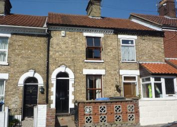 Thumbnail 3 bed property to rent in Beaconsfield Road, Norwich