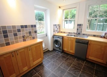 Thumbnail 2 bed flat to rent in Buckingham Road, Brighton