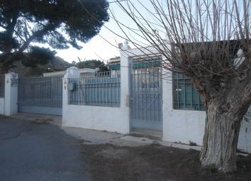Thumbnail 3 bed villa for sale in Spain, Valencia, Alicante, Elda