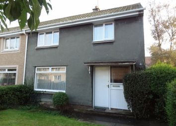 Thumbnail 3 bed semi-detached house to rent in Scott Road, Glenrothes, Fife