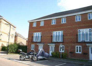 Thumbnail 1 bed maisonette to rent in Bright Wire Crescent, Eastleigh