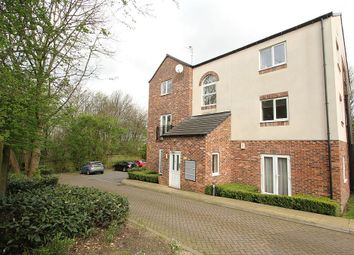 Thumbnail 2 bedroom flat for sale in 8 Potternewton Mount, Leeds, West Yorkshire