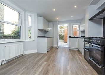 Thumbnail 5 bedroom terraced house to rent in Harbut Road, Harbut Road, Battersea, London