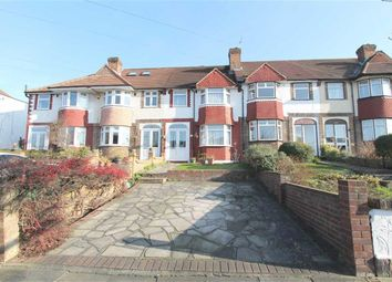 Thumbnail 3 bed terraced house to rent in Westmount Road, Eltham, London