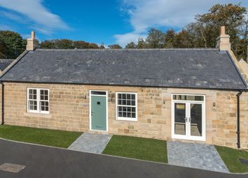 Thumbnail 3 bed cottage for sale in Hebron, Morpeth, Morpeth