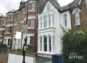 Thumbnail 4 bed terraced house to rent in Hargrave Park, London