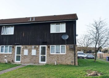 Thumbnail 2 bed semi-detached house to rent in Nimbus Way, Newmarket