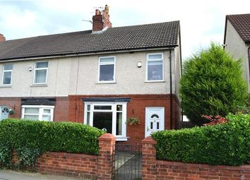 Thumbnail 3 bed semi-detached house for sale in Grasmere Street, Leigh
