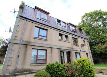 Thumbnail 2 bed flat for sale in Berryden Road, Aberdeen
