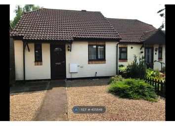 Thumbnail 1 bed bungalow to rent in Langley Court, Goff's Oak