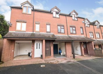 2 bed town house for sale in Glebe Court, Highley, Bridgnorth WV16