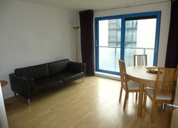 1 bed flat for sale in Westgate Apartments, 14 Western Gateway, London E16