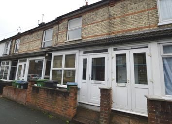 Thumbnail 2 bedroom terraced house to rent in Lowestoft Road, North Watford