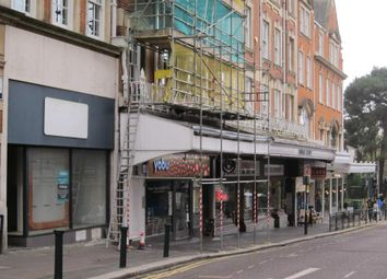 Thumbnail Retail premises to let in Retail Unit, Bournemouth