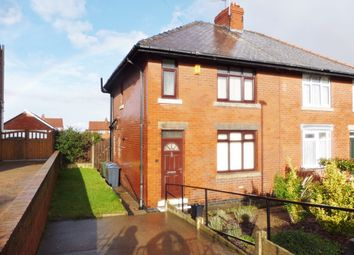 Thumbnail 2 bed semi-detached house for sale in Loxley Avenue, Wombwell Barnsley