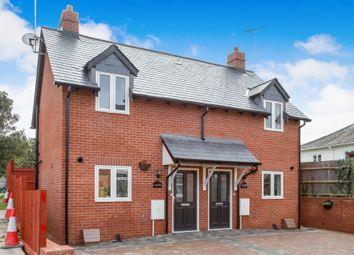Thumbnail 2 bedroom cottage for sale in Flower Lane, Amesbury, Salisbury