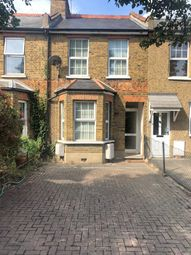 Thumbnail 4 bed terraced house to rent in The Greenway, Uxbridge