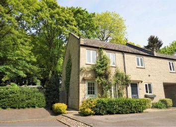 Thumbnail 2 bed end terrace house for sale in Cotshill Gardens, Chipping Norton