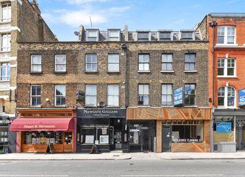 Thumbnail Studio to rent in Clerkenwell Road, London