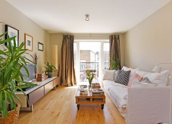 Thumbnail 2 bed flat for sale in Challenger House, Limehouse