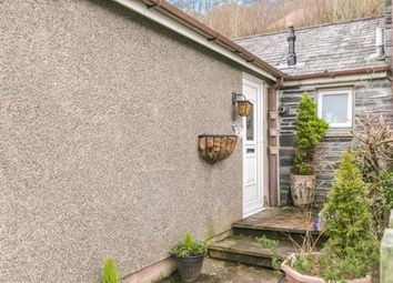 Thumbnail 2 bed bungalow for sale in Is Y Coed, Conway Road, Dolgarrog, Conwy