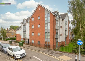 Thumbnail 2 bed flat for sale in Renaissance Court, 2A Rosehill Avenue, Sutton, Surrey