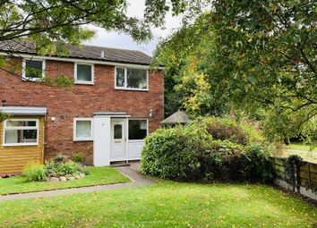 Thumbnail 1 bed semi-detached house to rent in Sycamore Avenue, Congleton