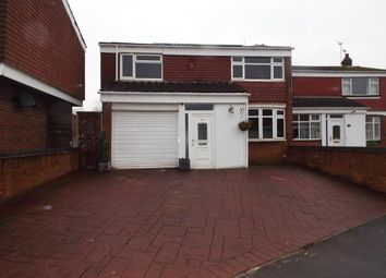 Thumbnail 3 bed semi-detached house for sale in Royal Meadow Drive, Atherstone, Warwickshire