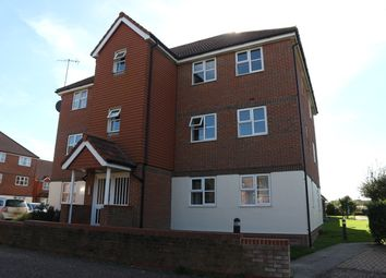 2 bed flat to rent in Falmouth Close, Eastbourne BN23